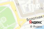 Схема проезда до компании Канпро в Москве