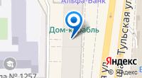 Компания Главное Управление Пенсионного фонда РФ №8 г. Москвы и Московской области на карте