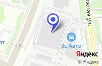 Схема проезда до компании МЕБЕЛЬНАЯ ФАБРИКА ЭЛЬТ в Москве