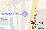 Схема проезда до компании Totalluxury.ru в Москве