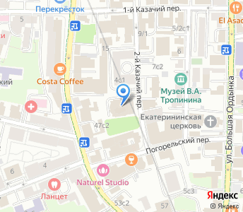 """ООО """"Инстамарт"""""""