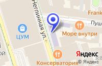Схема проезда до компании МАГАЗИН МУЗЫКАЛЬНЫХ ИНСТРУМЕНТОВ МАЭСТРО в Москве
