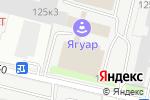 Схема проезда до компании ЗИП ТРЕЙД Комплект в Москве