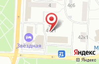 Схема проезда до компании Эконом Групп в Москве