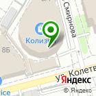 Местоположение компании ПАРИЧоК