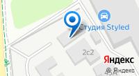 Компания Лавр-Авто на карте