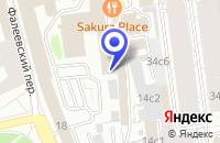 Схема проезда до компании НАУЧНО-ИССЛЕДОВАТЕЛЬСКИЙ ИНСТИТУТ СЕЙСМОЛОГИЧЕСКИХ И ГЕОФИЗИЧЕСКИХ ИССЛЕДОВАНИЙ в Москве