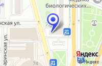 Схема проезда до компании ПТФ КОМПАНИЯ ИНТКОМ в Москве