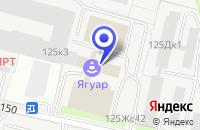 Схема проезда до компании ТФ СТРОЙ МАГИЯ в Москве