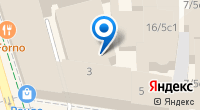 Компания Code Red на карте