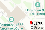 Схема проезда до компании Телекомт в Москве