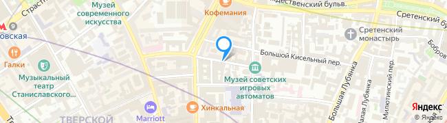 Звонарский переулок