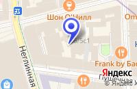 Схема проезда до компании БАГЕТНАЯ МАСТЕРСКАЯ НИКИТИН в Москве
