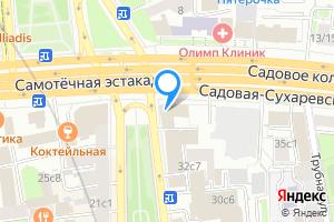 Сдается комната в Москве Садовая-Сухаревская ул., 13\u002F15