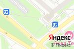 Схема проезда до компании Рома в Москве