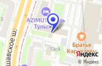Схема проезда до компании САЛОН ОФИСНОЙ МЕБЕЛИ АМАДА в Москве