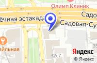 Схема проезда до компании КБ ТРАНСНАЦИОНАЛЬНЫЙ БАНК в Москве