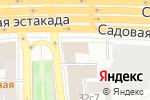 Схема проезда до компании Первый печатный центр в Москве