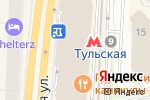 Схема проезда до компании Fashion.Love.Story в Москве
