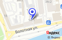 Схема проезда до компании КИНОКОМПАНИЯ GALIX в Москве