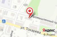 Схема проезда до компании РОССИ в Беляниново