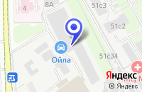 Схема проезда до компании АВТОСЕРВИСНОЕ ПРЕДПРИЯТИЕ МАСТЕР-ГРАД в Москве