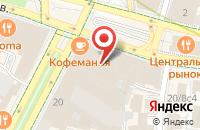 Схема проезда до компании Ук Транскапстрой в Москве
