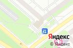 Схема проезда до компании Хроменко и партнеры в Москве