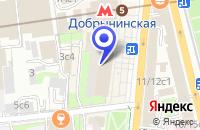 Схема проезда до компании МАГАЗИН ОБУВИ ЛАПТЕВЪ в Москве