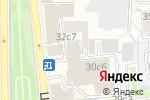 Схема проезда до компании Встреча судьбы в Москве