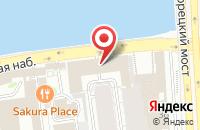 Схема проезда до компании Национальная Коллегия Специалистов-Оценщиков в Москве