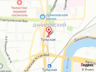 Ремонт холодильника у метро Тульская