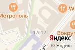 Схема проезда до компании Интернет-магазин обуви в Москве