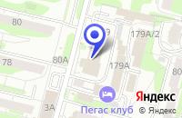 Схема проезда до компании СЕРВИСНАЯ ФИРМА АЛМАЗ-2 в Туле