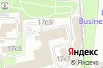 Схема проезда до компании Мебель Люкс в Москве