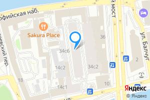 Снять двухкомнатную квартиру в Москве Софийская наб., 34с4