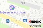 Схема проезда до компании MFK Torg в Москве