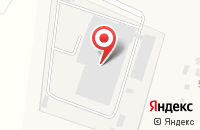 Схема проезда до компании HПО Петpовакс Фарм в Подольске