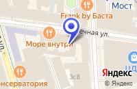 Схема проезда до компании ТРАНСПОРТНАЯ КОМПАНИЯ ЦИРК-СЕРВИС в Москве