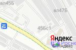 Схема проезда до компании Автокор в Москве