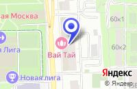 Схема проезда до компании МЕБЕЛЬНЫЙ МАГАЗИН АНТУРАЖ в Москве