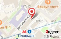 Схема проезда до компании ДЕКОРомашково в Ромашково