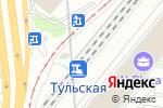 Схема проезда до компании Зил в Москве