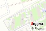 Схема проезда до компании Булатниково в Москве