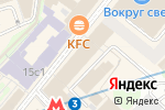 Схема проезда до компании Ломбард на Никольской в Москве