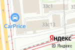 Схема проезда до компании Men With Swords в Москве