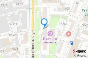 Снять комнату в трехкомнатной квартире в Москве Люсиновская ул., 53