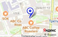 Схема проезда до компании КОМПЬЮТЕРНЫЙ МАГАЗИН МАКШОП в Москве