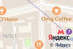 Схема проезда до компании Gruz-transport в Москве