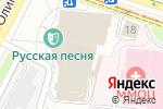 Схема проезда до компании ГПМ Развлекательное Телевидение в Москве
